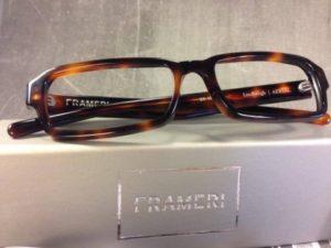 Frameri glasses