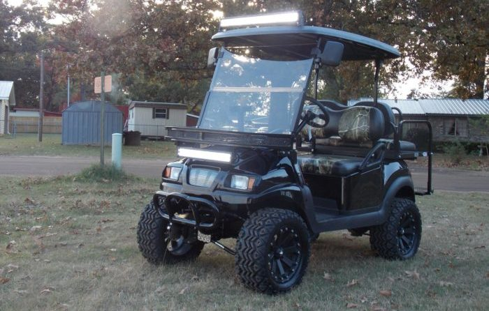 Best Led Light Bars For Golf Carts Gazette Review