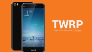 The Team Win Recovery Package is a fairly reliable tool for customizing nearly any smartphone.