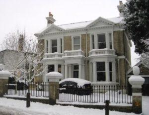 Rick Astley's net worth, Rick Astley's house