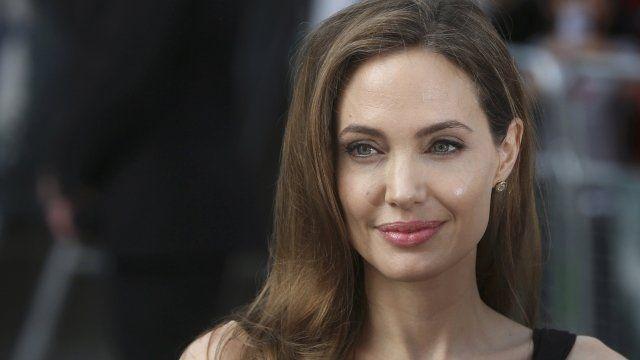 Angelina ...