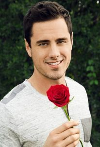 Ben Higgins was relatively young for The Bachelor but that didn't stop him from taking the competition seriously