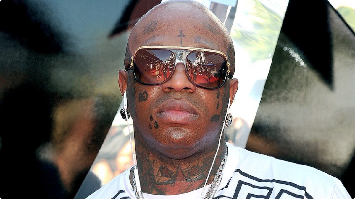 Birdman Face Tattoos 2014 | www.pixshark.com - Images ...