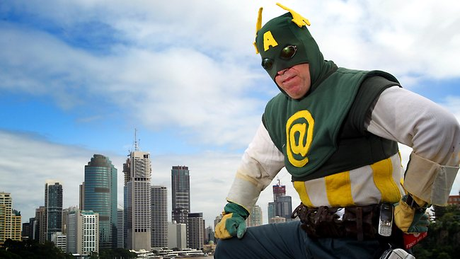 Top 10 Most Interesting Real Life Superheroes - Gazette Review