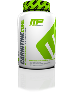 musclepharm carnitine core how to use