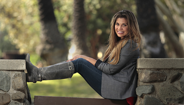 What Happened To Danielle Fishel 2018 News And Updates Gazette Review