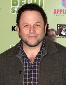 What Happened to Jason Alexander- News & Updates - The ...