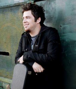 Lee DeWyze talks Feb. 12 gig at The Cutting Room, crowdfunding ...