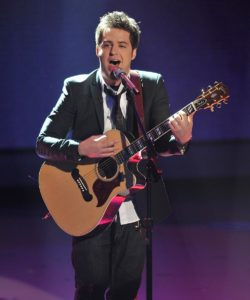 """Lee DeWyze Performs """"Oil & Water"""" Live 2016 - YouTube"""