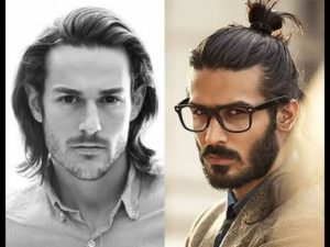 Fine Top Five Hairstyles For Men In 2016 The Gazette Review Short Hairstyles Gunalazisus