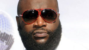 Hip Hop Millionaire Rick Ross
