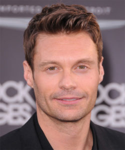 Ryan Seacrest S Net Worth How Rich Is He Now The