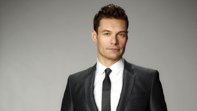 Image result for Ryan Seacrest