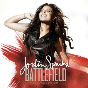 Review: Jordin Sparks, Battlefield - Slant Magazine