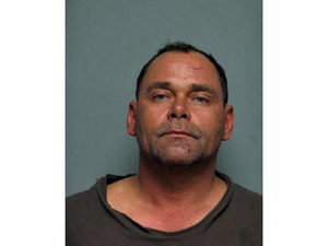 Mugshot of Joe LaFont, cast member of Swamp People