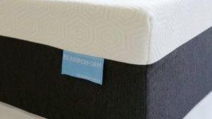 Bear mattress embedded