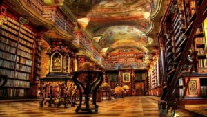 The Cambridge Library