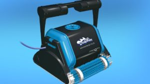 Maytronic Dolphin Dx5 Review Robotic Pool Cleaner The