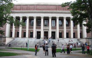 The Harvard Library