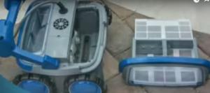 Rapids 4WD filterbag