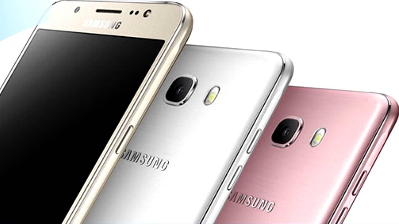 Image Gallery Samsung Phones 2016