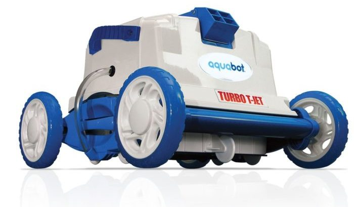 Aquabot Turbo T Jet Review Updated For 2018 Gazette Review