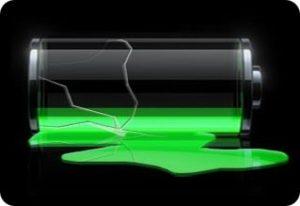 battery-drainage