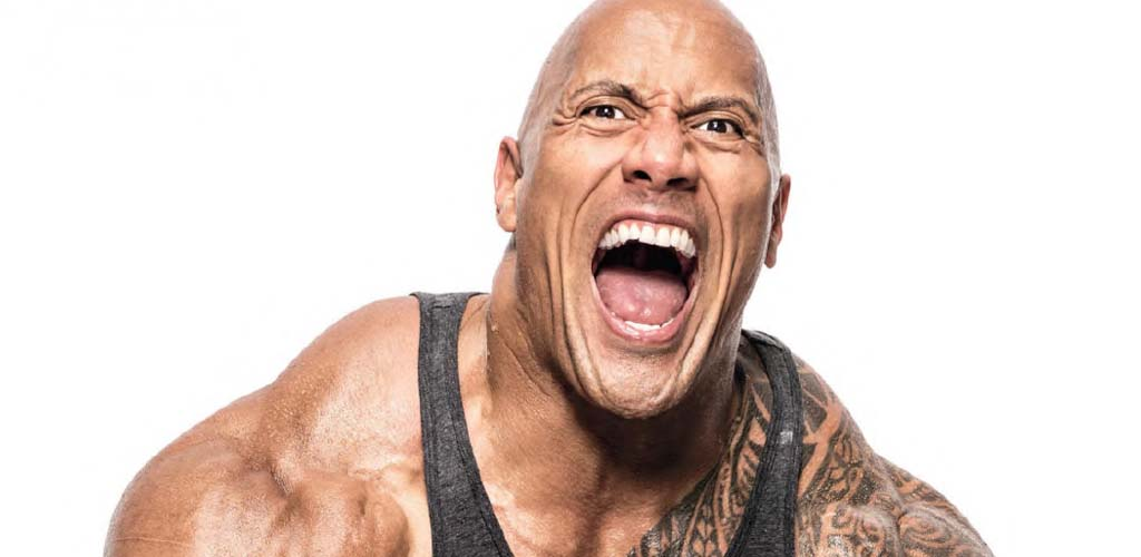 "Images Of Dwayne The Rock Johnson: Dwayne ""The Rock"" Johnson Net Worth- How Rich Is Dwayne"