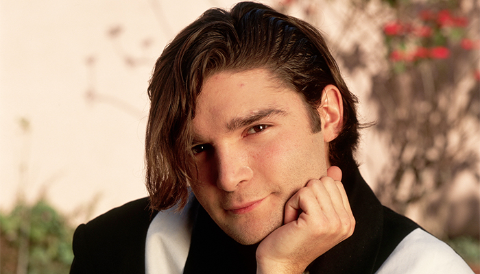 corey feldman - photo #25