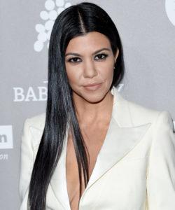 Kourtney Kardashian Net Worth - How Rich is Kourtney ... - photo#50