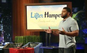 Lifter Hamper Update What Happened After Shark Tank
