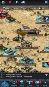 Increase Food Production To  Mobile Strike
