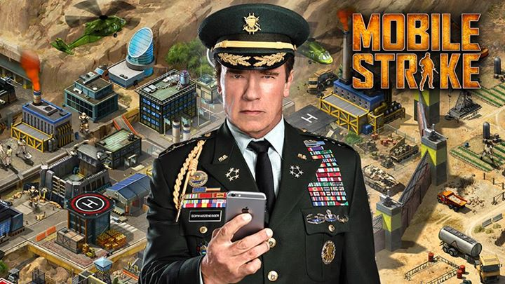 mobile strike cheats  tips  and tricks 2018