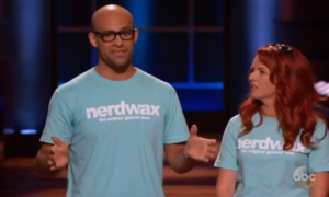 Nerdwax Update - What Happened After Shark Tank - The ...
