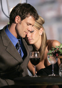 Is travis stork married or dating