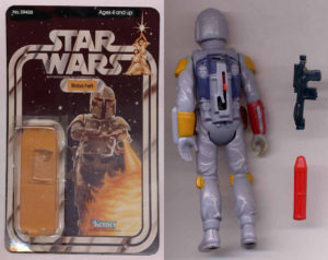 Top Ten Most Expensive And Valuable Action Figures The