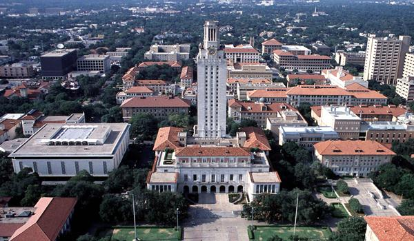 university of texas austin application essays