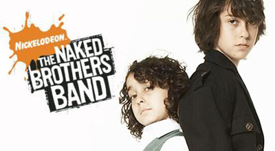 Cast 4 the naked brothers band show curious topic