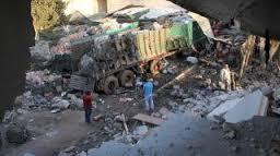 Aid Trucks