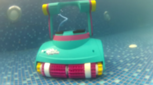 Maytronics Dolphin Deluxe 5 Robotic Pool Cleaner Review