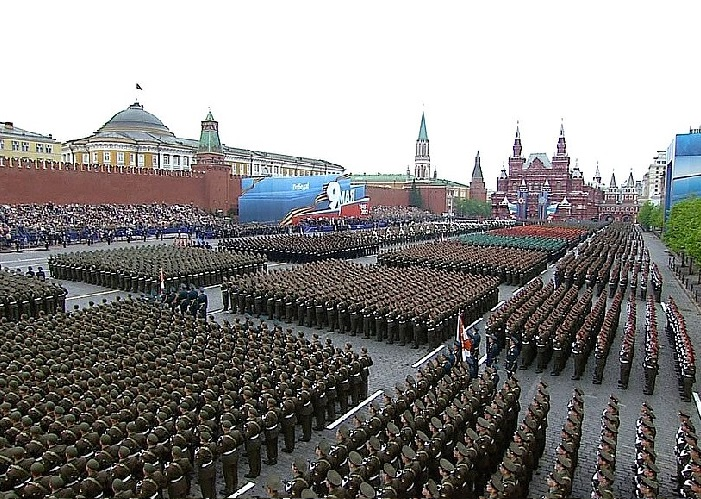 The Top Largest Armies In The World Update The Gazette - Largest armies in the world