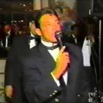 Jordan Belfort during a lavish Stratton Oakmont Party in 1994