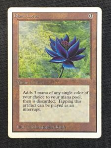 Top 10 Most Expensive Magic: The Gathering Cards - Gazette ...