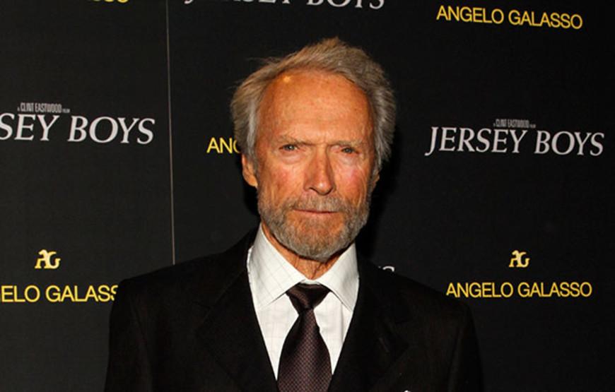 Clint Eastwood Net Wor...