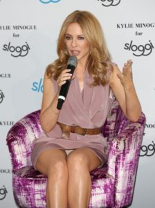 What Happened To Kylie Minogue