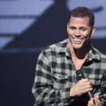 Now in 2018 Steve-O is older, and possibly wiser.