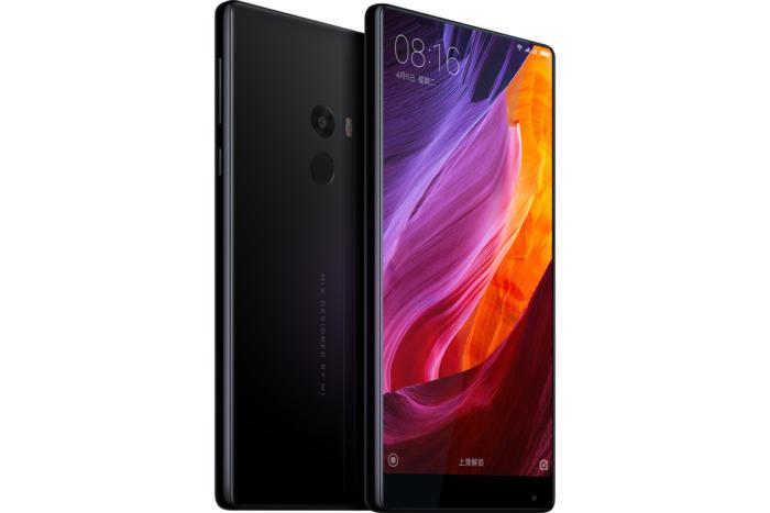 Xiaomi39;s Mi Mix Brings An Amazing Edgeless Display The Gazette Review