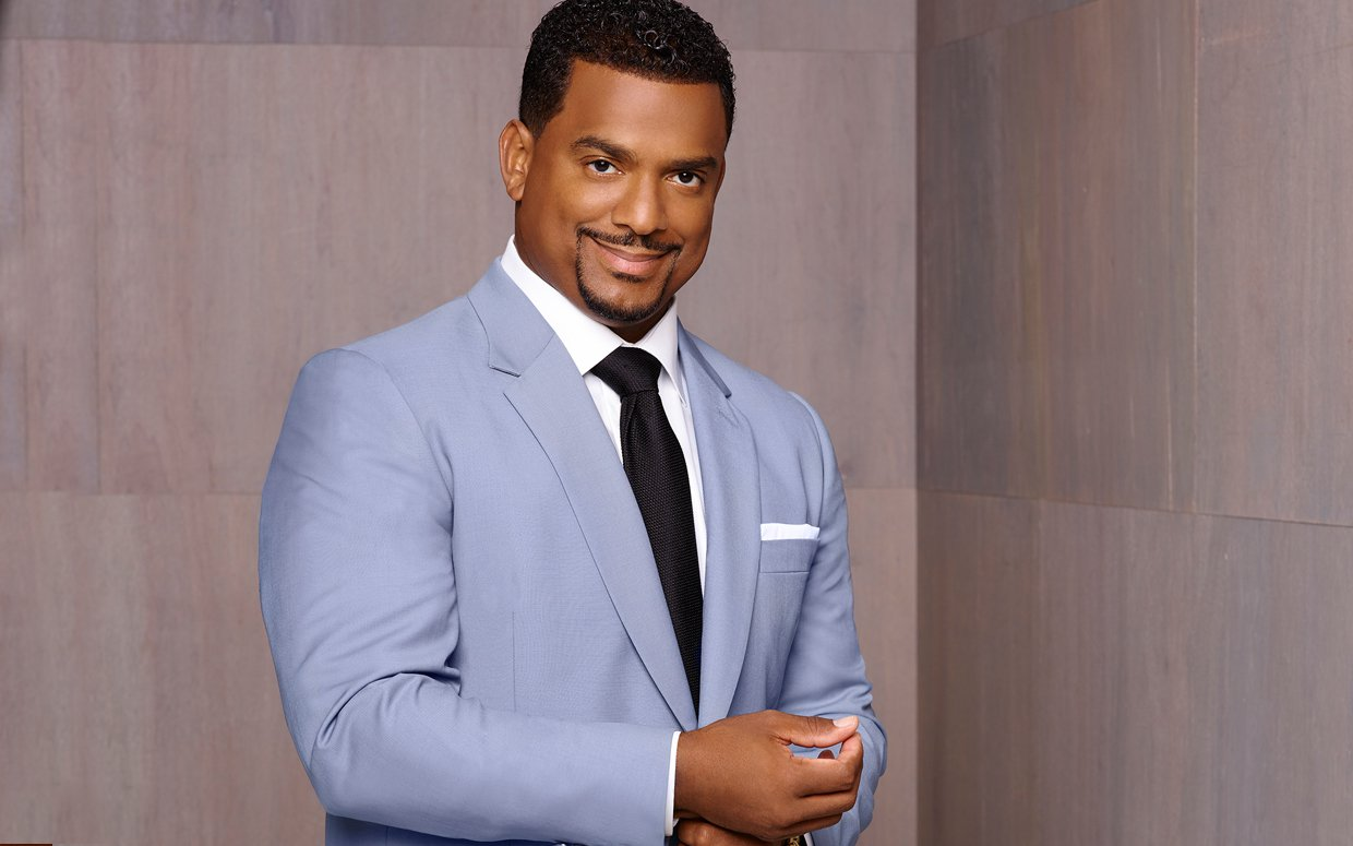 alfonso ribeiro youtube