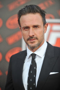 lewis arquette movies and tv shows