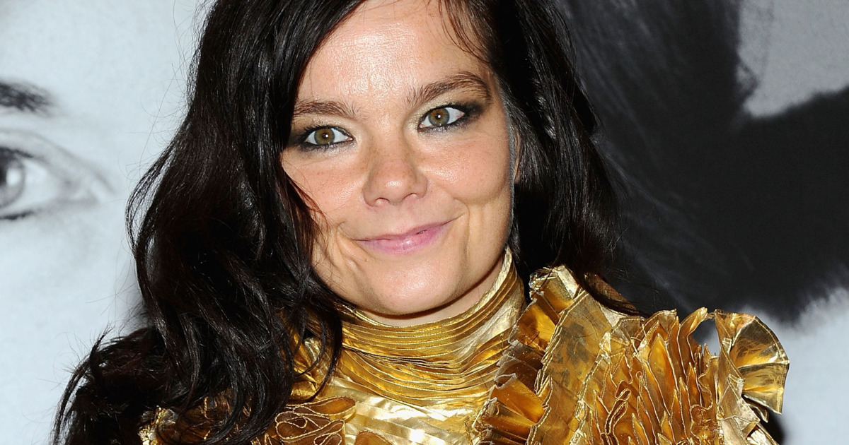 What Happened to Bjork- News & Updates - The Gazette Review